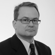 Volker Baron, IT-Systemelektroniker